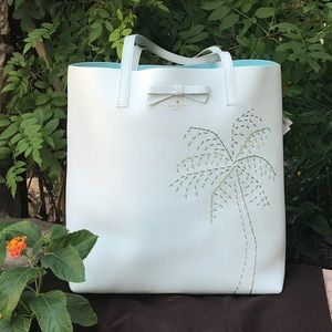Kate Spade & Jack Spade limited Edition Tote